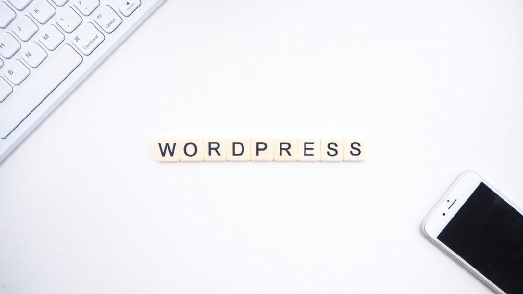 wordpress website laten bouwen