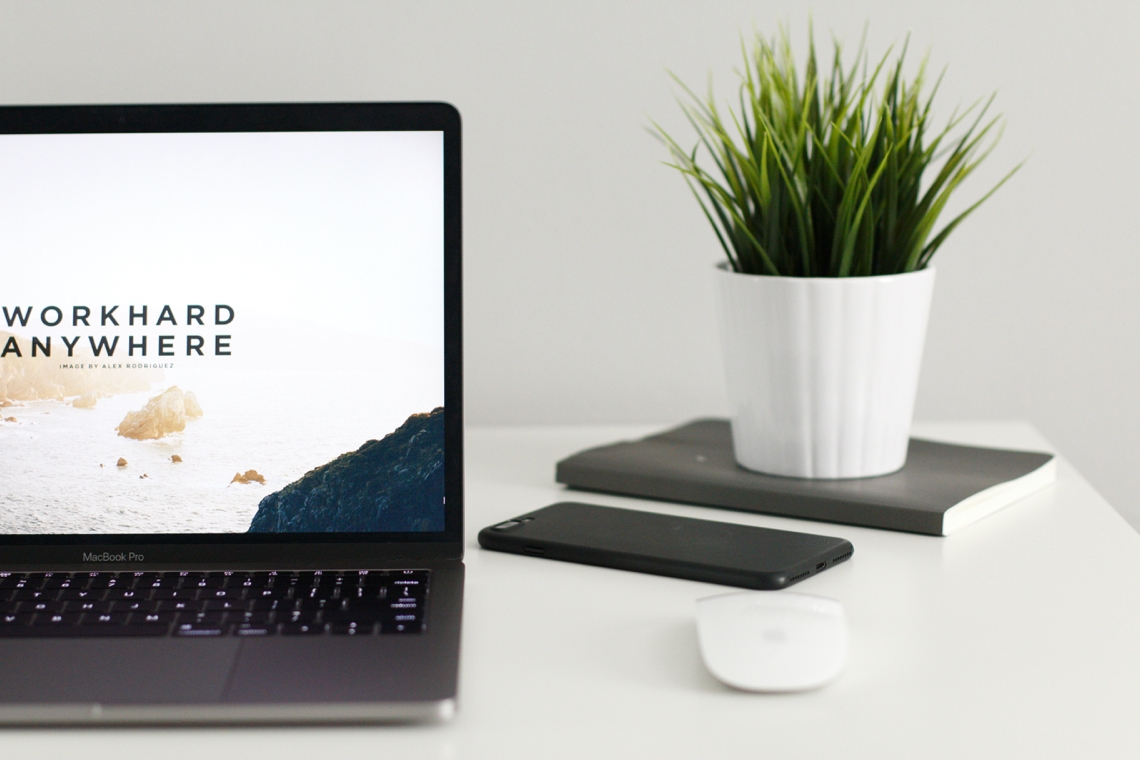 bouw wordpress website